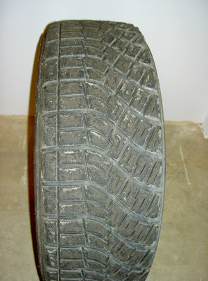 Kumo Ecsta R800R 195/65-15