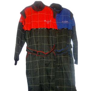 MAMS racewear probanoverall