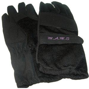 MAMS racewear handske