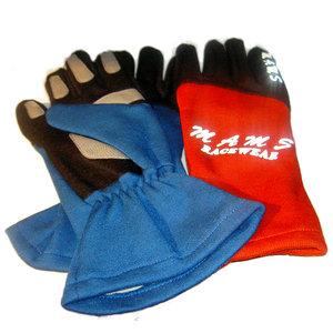 MAMS racewear racinghandskar