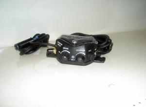 Kontrollbox för intercom Peltor 110