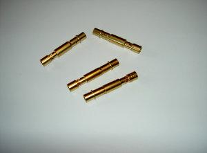 Weber DCOE Emulsionrör (E-rör)